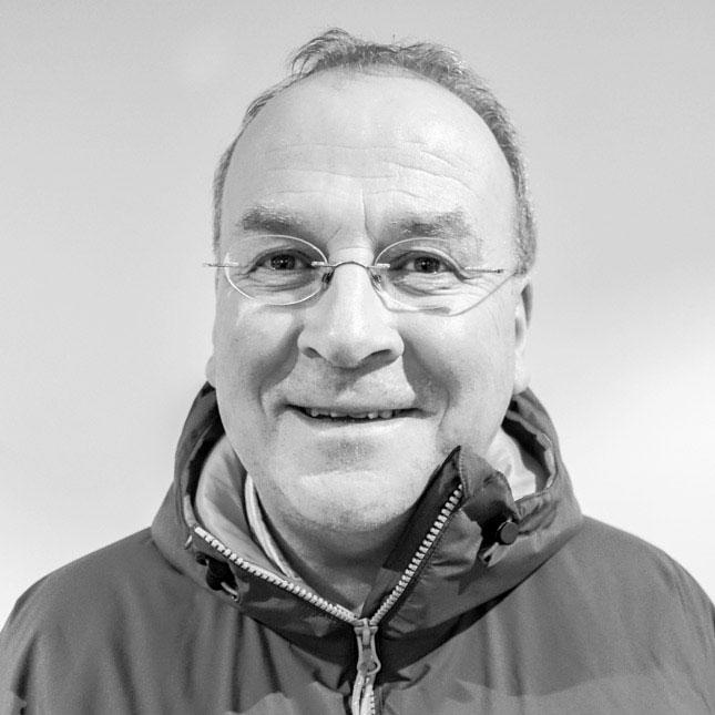 Arne Dag Pettersen