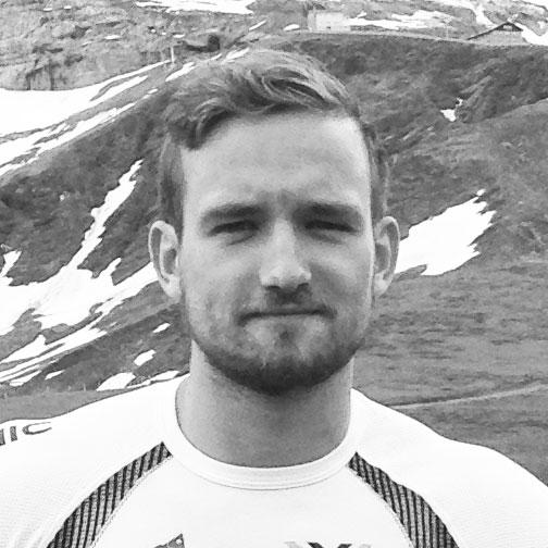 Håkon William Skog Erlandsen